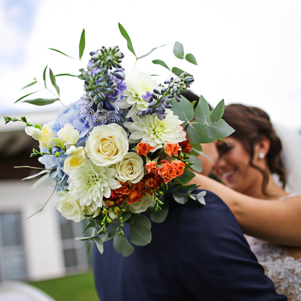 Svadba D+D, Bašta Pajštún, október 2017